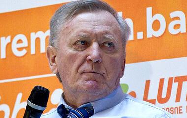 Ivica Osim, Ambassador