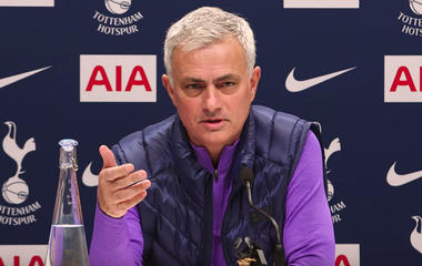 Jose Mourinho, Ambassador