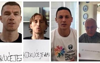Preventive campaign #KodKuceJeZakon