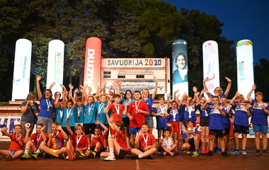 Great state final in Savudrija