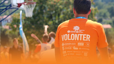 YSG Volunteering