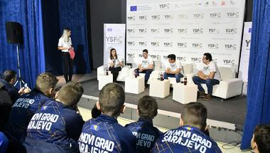 Youth Sports Fair Chance Sarajevo 2020