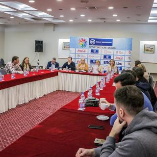 Youth Sports Fair Chance / Serbia 2020